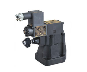GDBY Explosion isolation proportional pilot-operated relief valve