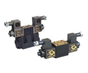 GDFW/GDFWH Series explosion isolation solenoid valve