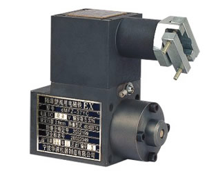 D*MF* Series solenoid for explosion-isolated valve